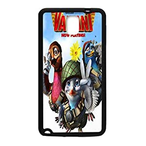 Happy Villains by disney freak Case Cover For samsung galaxy Note3 Case