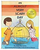 img - for An Almost Very Scary Day book / textbook / text book