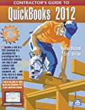 Contractor's Guide to Quickbooks 2012, Karen Mitchell and Craig Savage, 1572182725