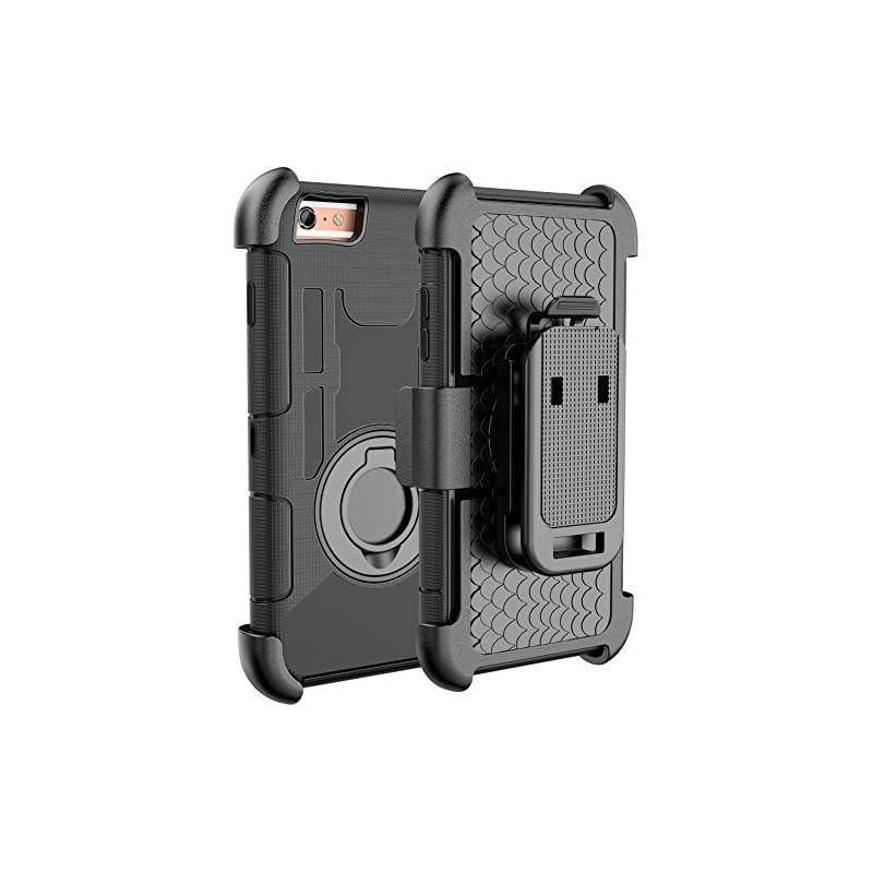 iPhone 6S Case, iPhone 6S / 6 Holster De