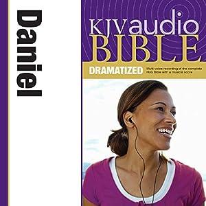 KJV Audio Bible: Daniel (Dramatized) Audiobook