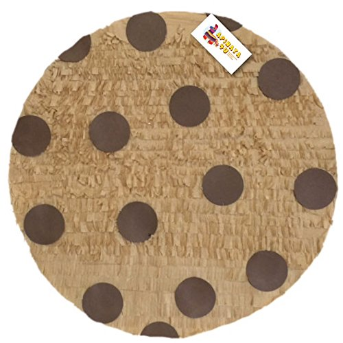 APINATA4U Whole Chocolate Chip Cookie Pinata 16