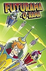 Futurama-O-Rama (Simpsons Futurama)