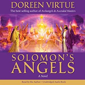 Solomon's Angels Audiobook