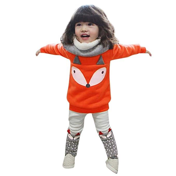 08619db88 Tomatoa 1-3 Years Old Baby Girls Clothing Sets, Toddler Baby Boy ...