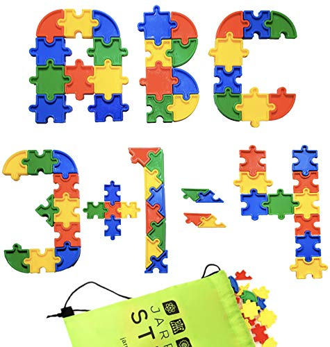 STEM TOYS - Sensory Toys for Autistic Children   Preschool Learning & Montessori Toys For Toddlers - Great Educational Therapy Toy for Girls and Boys - Juguetes para niños niñas de 3 4 5 6 7 8 años
