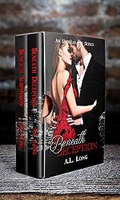 Boxed Set: The Unbreakable Series : Romantic Suspense (Two full length novels)