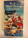 A Walt Disney Christmas (VHS)