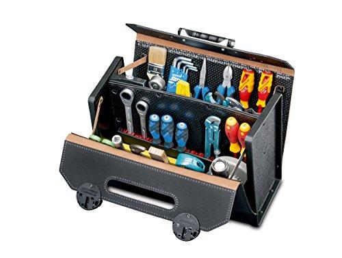 Parat Werkzeugtasche Top-Line 420 x 185 x 315 mm, 16.000-571 (Ohne Inhalt)