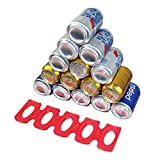 MorningRising Bottle and Can Easy Stacker 2 Pack