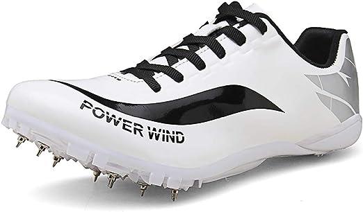 Zapato De Sprint Profesional Para Atletismo Y Cross Country Para ...
