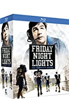 Friday Night Lights - The Complete Series - Blu-ray from Mill Creek Entertainment