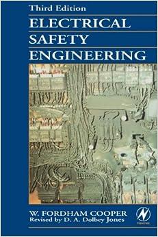 Descargar Con Utorrent Electical Safety Engineering 3rd Ed. PDF Gratis Descarga