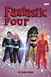 Fantastic Four by John Byrne Omnibus Volume 2
