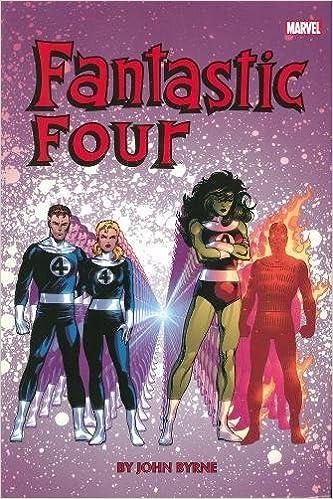 Fantastic Four Omnibus Volume 2 Hardcover Sealed