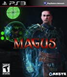 Magus - Playstation 3