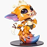 annie for target collection - LOL League of Legends limited edition Gnar model figure 10CM No Box