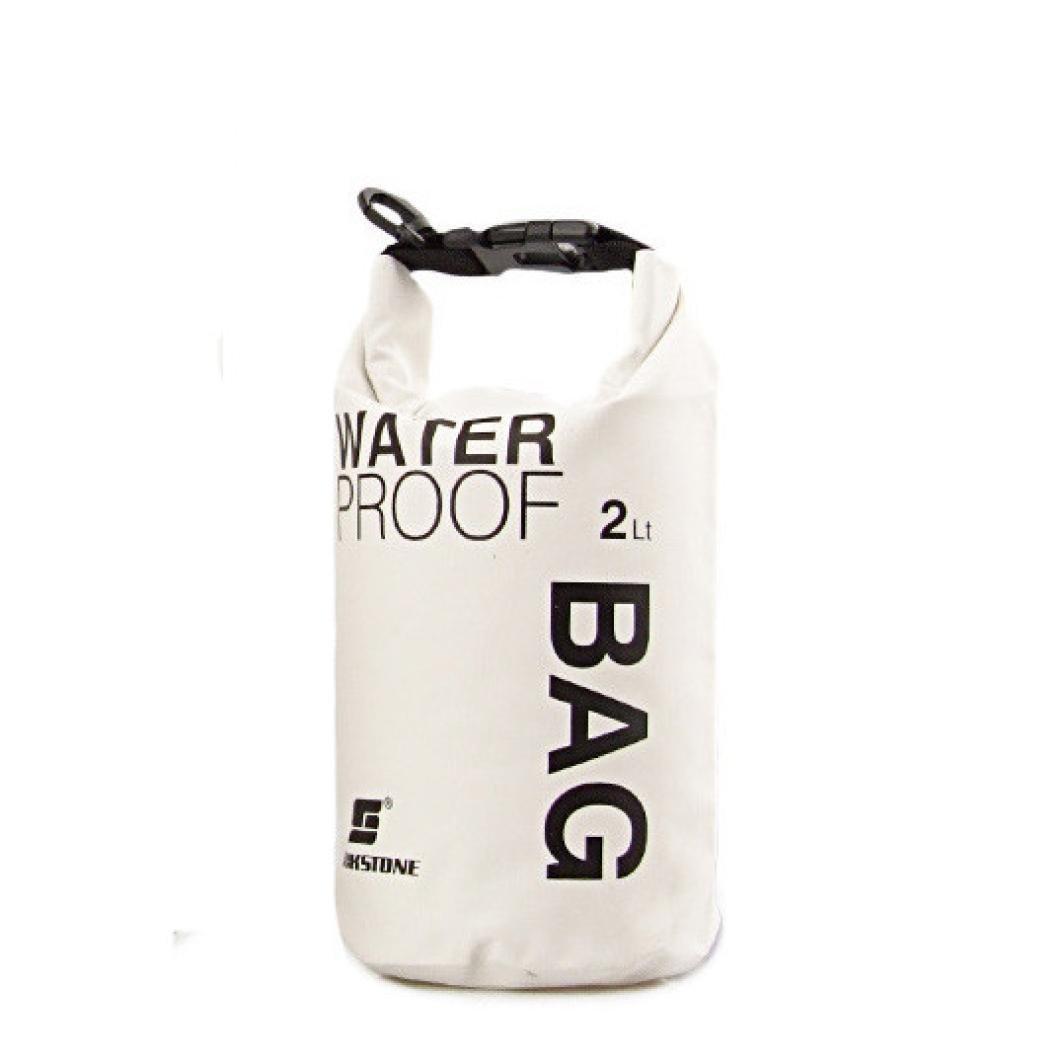 Binmer(TM) Sports Waterproof Dry Bag 2L 5L 10L Backpack Pouch for Canoe Kayak Rafting Mobile Phone Camera