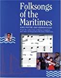 img - for Teachers Guide to Folksongs of the Maritimes book / textbook / text book