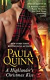 A Highlander's Christmas Kiss (Highland Heirs)