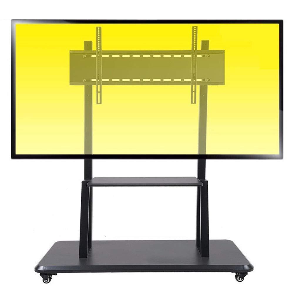 家具フラットパネルTVスタンドとエンターテイメントコンソールカート、フラットパネルLED LCDプラズマスクリーン用ワイヤー管理32