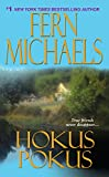 Hokus Pokus (Sisterhood Book 9)