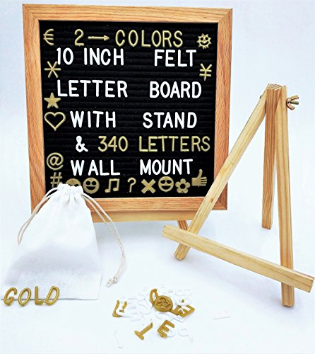Lighted Outdoor Letter Boards - 8