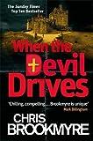 When The Devil Drives (Jasmine Sharp)