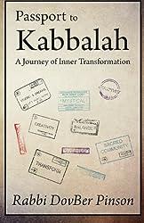 Passport to Kabbalah: A Journey of Inner Transformation