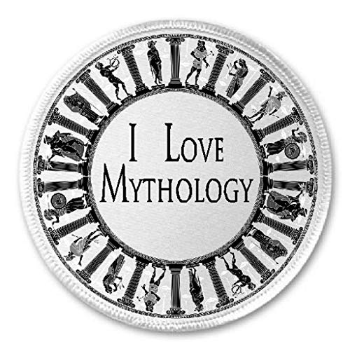 (I Love Mythology - 3