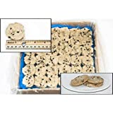 Pillsbury Best Chocolate Chip Cookie Dough, 1.2 Ounce -- 288 per case.