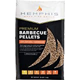 Memphis Grills All-Natural Wood Smoker Pellets (MGCHERRY), Cherry