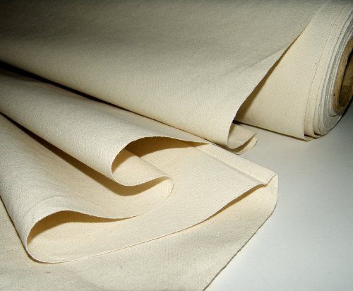 10 Ounce Duck Canvas (LA Linen 60