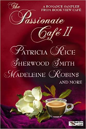 The Passionate Café II