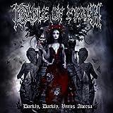 Darkly, Darkly Venus Aversa (Deluxe 2CD Digipak) by Cradle Of Filth (2010-11-09)