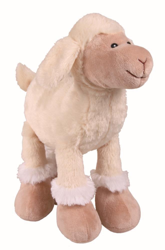 Trixie Mouton Peluche 21 cm pour Chien 35933