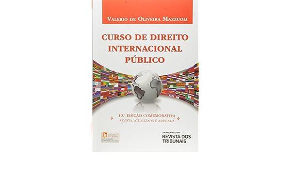 Curso De Direito Internacional Publico Mazzuoli Pdf