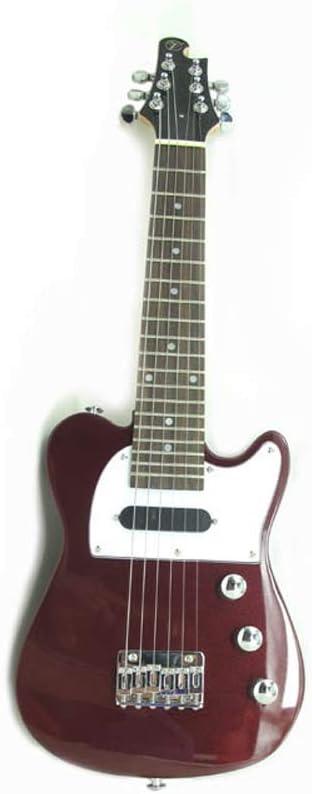 Miiliedy Guitarra eléctrica de 26
