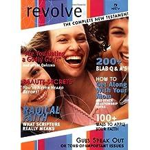 New Century Version - NCV - Revolve - New Testament - Teen Bible: Magazine Format