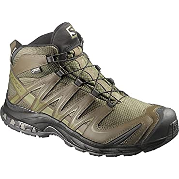 Salomon Forces XA Pro 3D Mid GTX