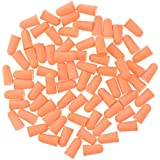 Mpow Soft Ear Plugs, 60 Pairs Foam Earplugs with 32db NRR, Ear Plugs Noise Reduction for Hearing Protection, Sleeping, Hunting Season, Shooting, Traveling, Studying, Working, Constructing