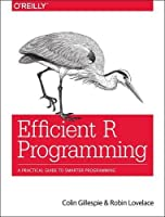 Efficient R Programming: A Practical Guide to Smarter Programming Front Cover