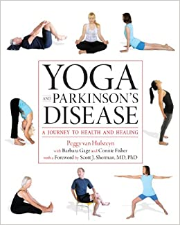 Yoga and Parkinsons Disease: A Journey to Health and ...