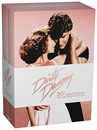 Dirty Dancing: 30th Anniversary Collector's Edition [Blu-ray + DVD + Digital HD] Anniversary Collectors Set