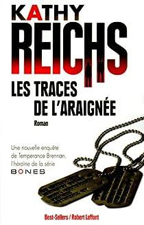 Temperance Brennan, tome 13 : Les traces de l'araignée par Reichs