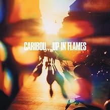 Up in Flames (Vinyl)