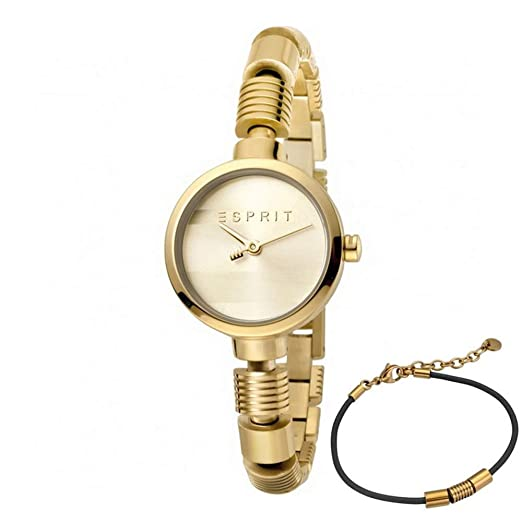 Esprit es1l017 m0035 Shay Oro Mujer Reloj