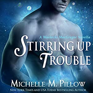 Stirring Up Trouble Audiobook