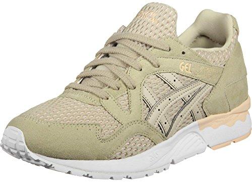 Latte Lyte V Asics Gel Sneakers Latte Femme qPFt5