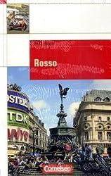 Cornelsen English Library - Fiction: 8. Schuljahr, Stufe 2 - Rosso: Textheft mit CDs